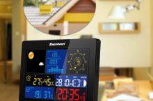 Как да изберем най-добрата метеорологична станция за дома