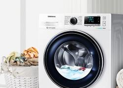 Как да изберем най-добрата перална машина