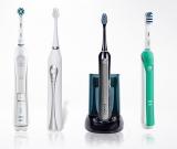 Как да изберете най-добрат електрическа четка за зъби