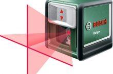Как да изберем най-добрият лазерен нивелир