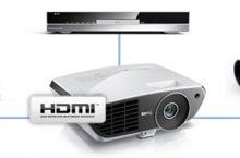 Как да изберем най-добрия видеопроектор