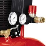 Как да изберете най-добрия въздушен компресор