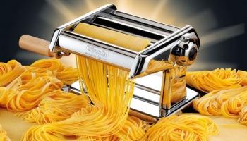 Как да изберем най-добрия машина за паста