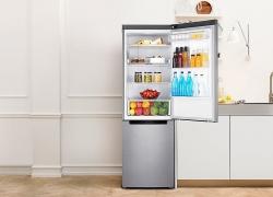 Как да изберем най-добрия хладилник с фризер