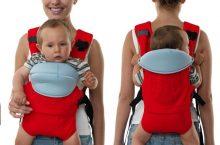 Как да изберем най-доброто кенгуру (порт бебе) за бебе
