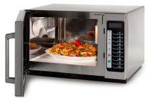 Как да избереш най-добрата микровълнова печка